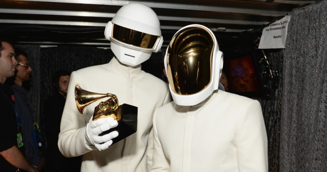 18 Of EDM's Top DJs & Producers That Have Taken Home A Grammy