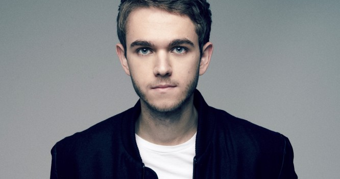 Zedd Offers Fans Free Tickets In Exchange For Charitable Donations