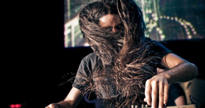 Bassnectar To Curate His Own Stage At US Music Festival