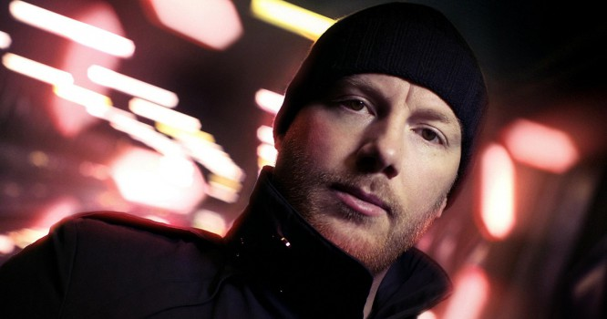 Eric Prydz Drops Second EP Of The Pryda 10-Year Anniversary Trilogy
