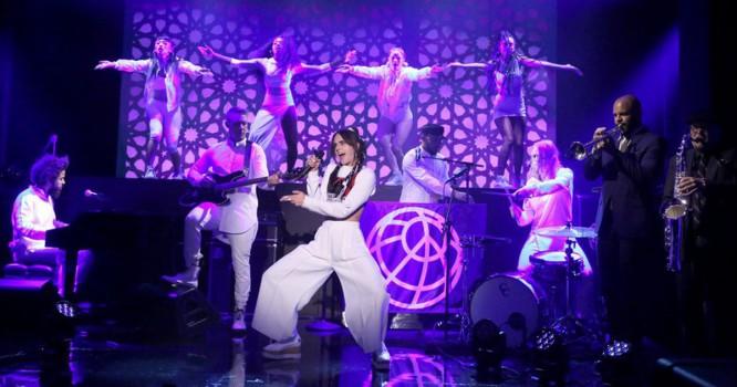 Watch Major Lazer Perform Live On Good Morning America [Video]