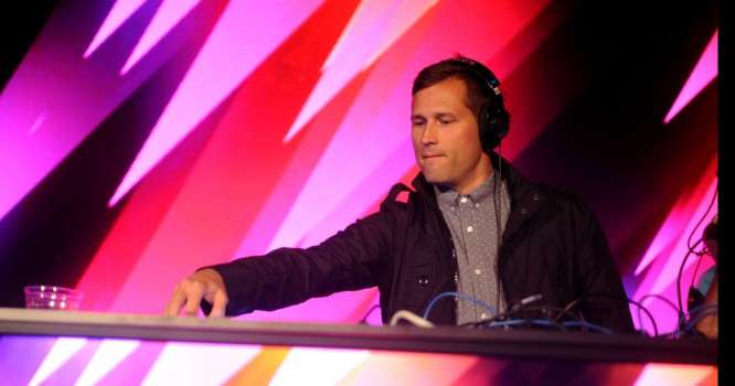 Kaskade Drops New Album Release Date & How Fans Can Get It For Free