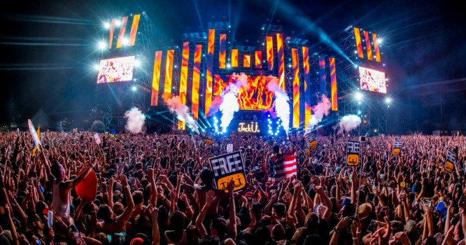 Major US City Mayor Responds To Proposed EDM Festival Ban