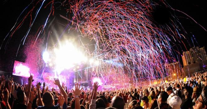 EDC Creators Offer Aspiring DJs The Opportunity Of A Lifetime [VIDEO]