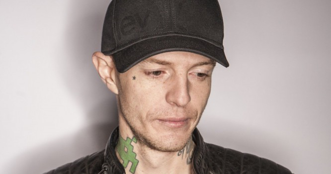 Deadmau5 Talks Film Scores, Steve Angello & New Coffee Run [VIDEO]