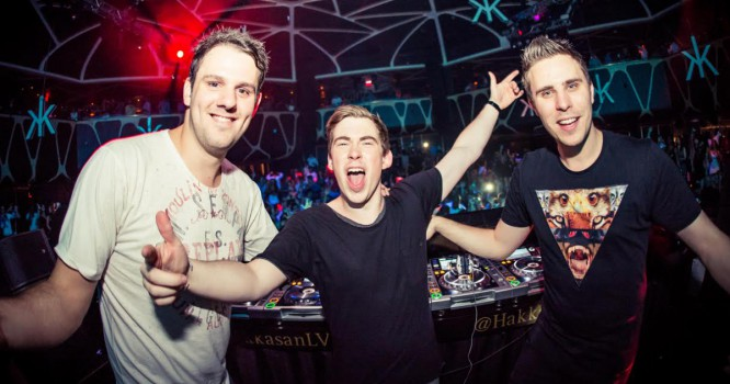 Hardwell And W&W Tease Long-Awaited Collaboration