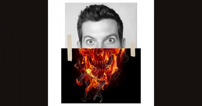 Dillon Francis Drops This Mixtape Is Fire EP With Skrillex, Kygo & More