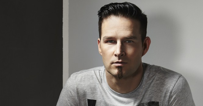'Sandstorm' Producer Darude Releases First New Album In 8 Years