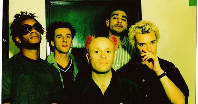 Watch This Rare Clip Of The Prodigy Performing In The 90's [VIDEO]