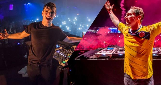 Spinnin' Records Label Of Martin Garrix, Tiesto & More Wins Big Award