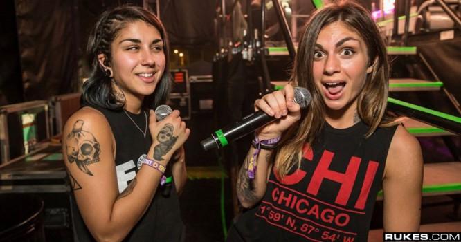 Krewella Drops 'Return Of The Trolls' Mix With Skrillex, Datsik & More