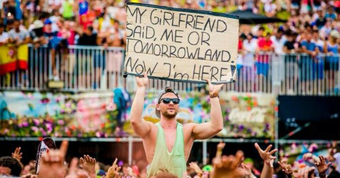 10 UndeniableTruths Every EDM-Lover Can Relate To