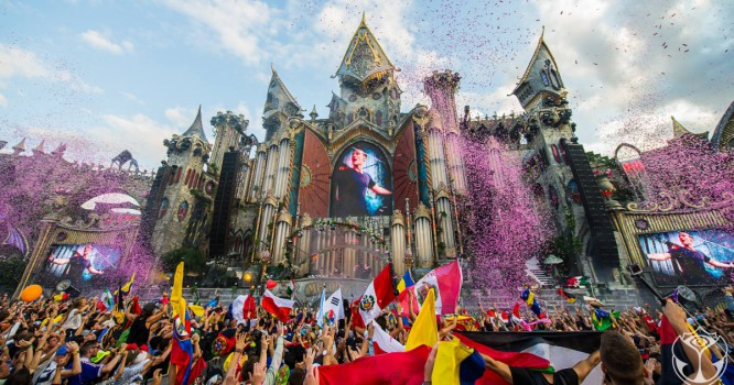 Tomorrowland Owner Seeks Takeover As Stock Prices Hit Historic Low