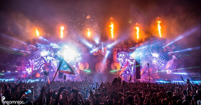 Win Tickets To See Armin van Buuren, Alesso, Kaskade, Bassnectar & More