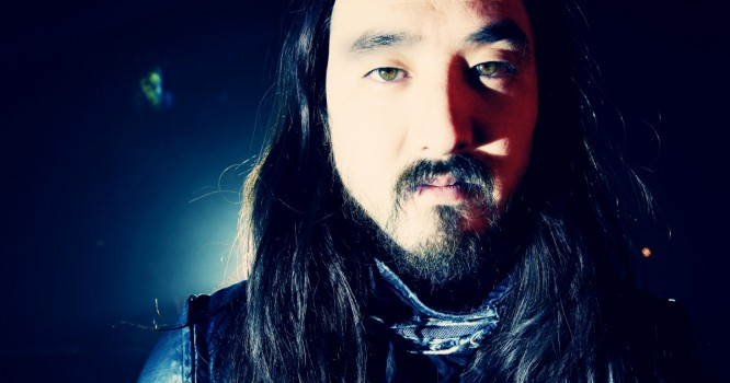 Steve Aoki Teams Up With Fall Out Boy For Epic Mini Movie