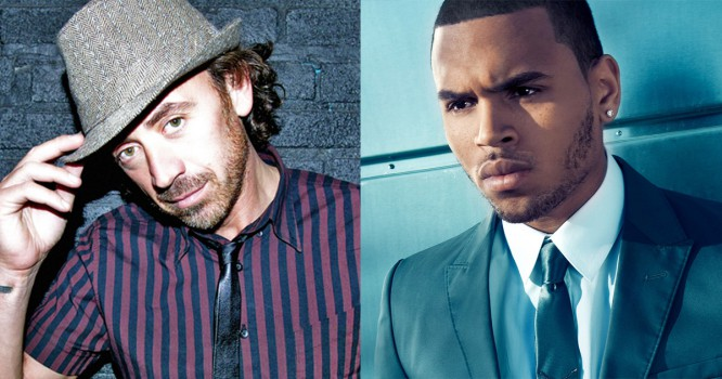 Benny Benassi Teams Up With Chris Brown For New 'Paradise' Single