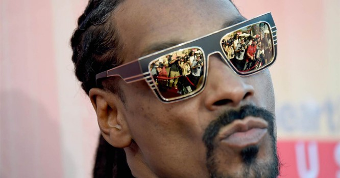 Snoop Dogg Goes EDM In This New NSFW Music Video