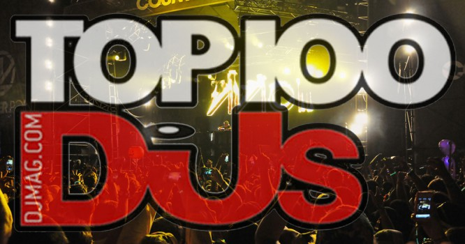 DJs Are Rigging The Top 100 DJs Poll But Fans Can Fight Back [OP ED]