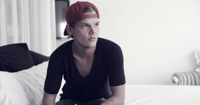 Avicii Unveils Release Date & Two New Singles From Upcoming Album