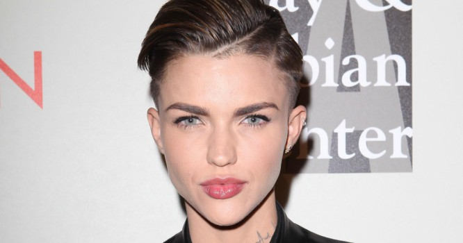 Ruby Rose Fires Back At Haters, Educates Them On Her DJ Career