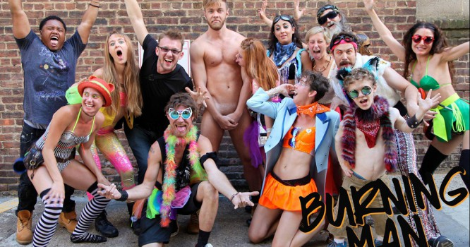 Burning Man Is Getting Its Own Satirical Musical & It's Hilarious [VIDEO]