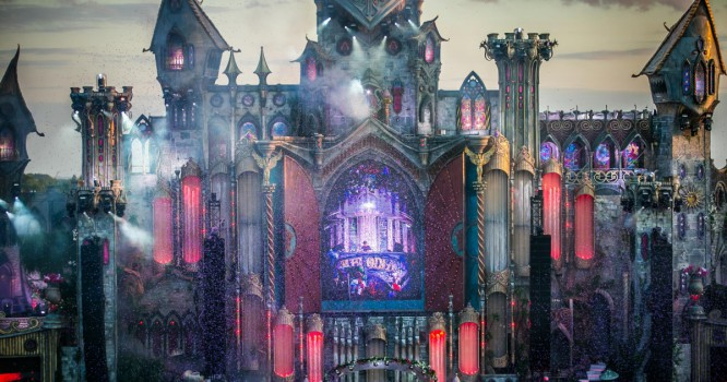 New Short Film Goes Behind The Magical Scenes Of Tomorrowland [VIDEO]