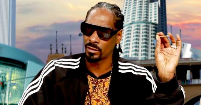 Producer Turns Snoop Dogg's Migos Mockery Into A Trap Banger [VIDEO]