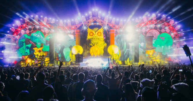 New Documentary Celebrates 20 Years Of Electronic Dance Music [WATCH]