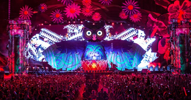 Stream The First Episode Of EDC Owner's New EDM Radio Show