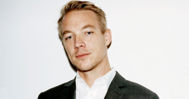 Diplo Talks Growing Up To Getting Drunk With Madonna & More [AUDIO]