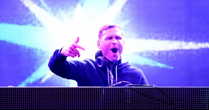 Kaskade To Headline Free Block Party In His Former College Town