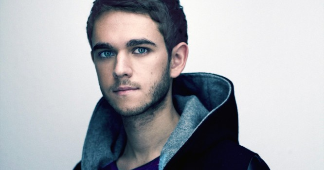 Zedd Announces Winner Of Remix Contest & Teases Official Release