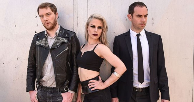 NERO Talks New Album, Live Show & Taking Cues From Rock Music