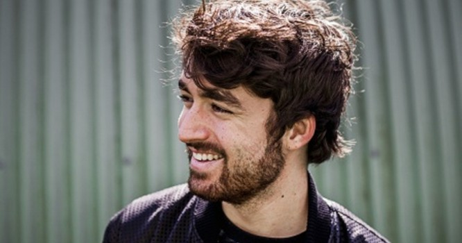 Oliver Heldens Wishes Jauz A Happy Birthday With A Dope New Track