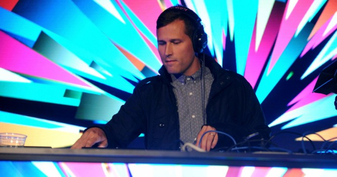 Here's Your Chance To Ask Kaskade A Question On A Live Talk Show