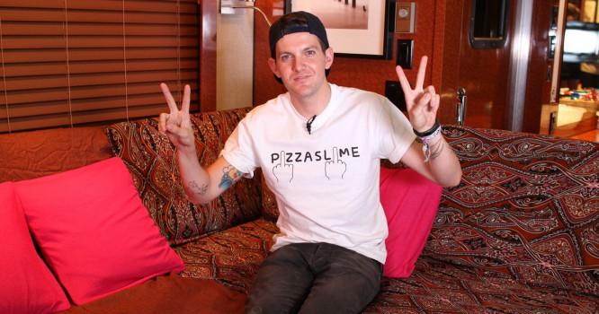 Dillon Francis Celebrates Milestone With Hilarious Video Compilation