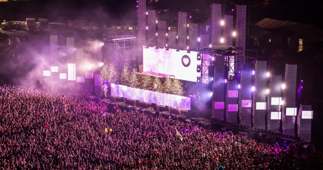 Watch Zeds Dead, Borgore & More At Electric Zoo Festival [LIVE STREAM]