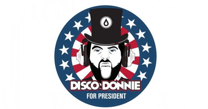 Legendary Concert Promoter Announces Presidential Campaign