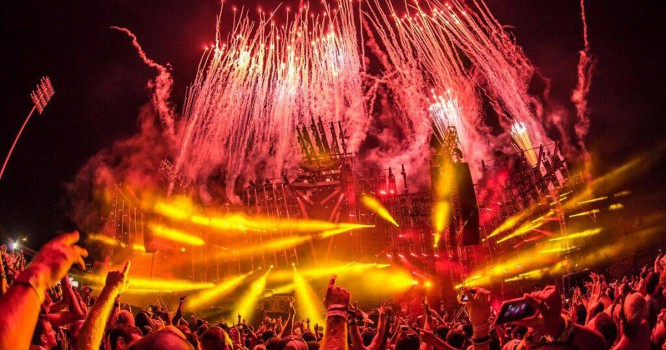 Check Out The Official Theme Song For Electric Zoo Festival [VIDEO]