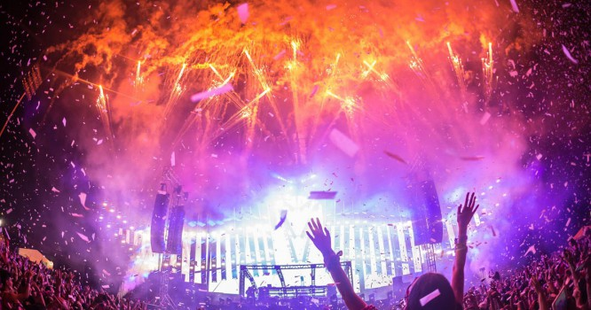 Watch Oliver Heldens, Deorro & More At Electric Zoo Fest [LIVE STREAM]