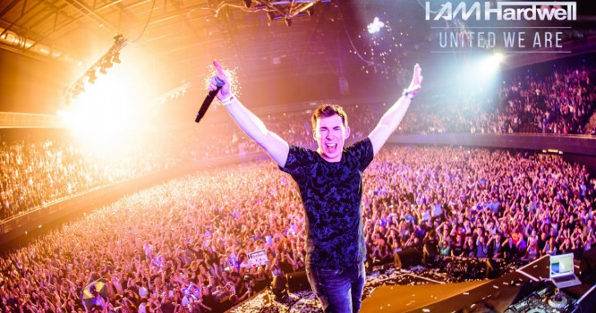 Hardwell Makes History, Breaks New World Record For Charity