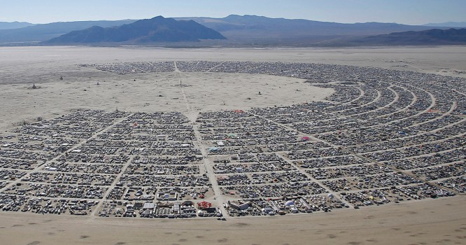FBI Releases Documents Revealing Burning Man Undercover Investigation