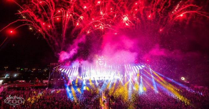 Watch Sets From Alesso, Chemical Brothers & More At Electric Zoo [VIDEO]