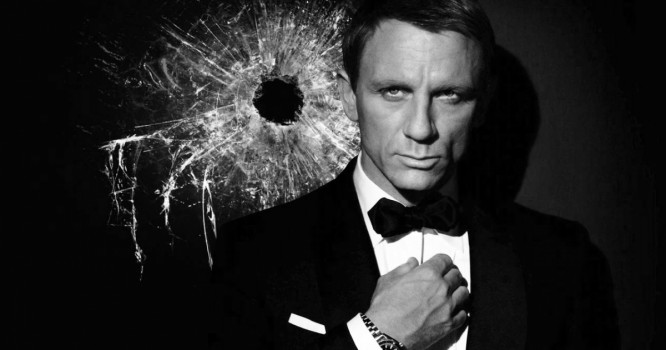 New James Bond Movie Enlists Disclosure & Sam Smith For Theme Song
