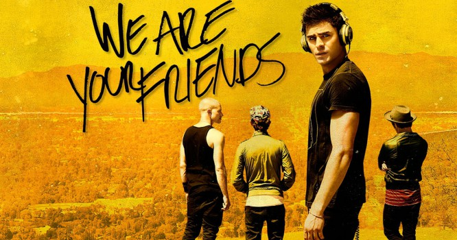 'We Are Your Friends' Tanks, But The Soundtrack Soars To The Top