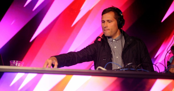 Kaskade Releases New Single 'Whatever' From Upcoming Album