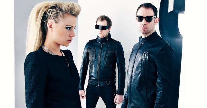 Nero Releases Highly Anticipated Sophomore Album 'Between II Worlds'