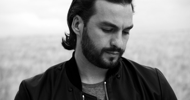 Steve Angello Takes Whole New Direction With Latest Remix 'Kamikaze'