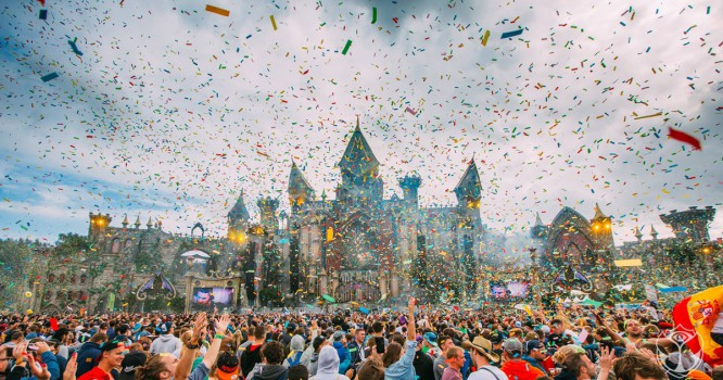 Tomorrowland Releases Official 2015 Aftermovie [WATCH]