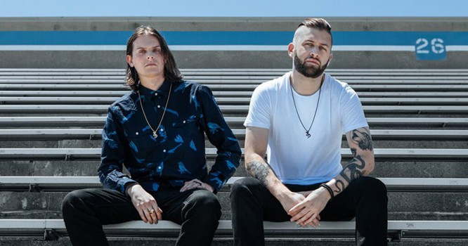 Zeds Dead Launches Limited Pendant Jewelry Collaboration